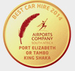 Airports Company South Africa Feather Award